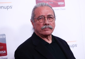 Edward James Olmos Sons of Anarchy Spinoff
