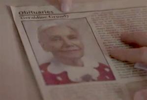 Riverdale Episode 4 Old Miss Grundy