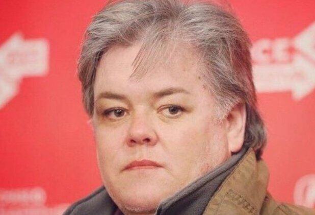 Rosie O'Donnell Steve Bannon