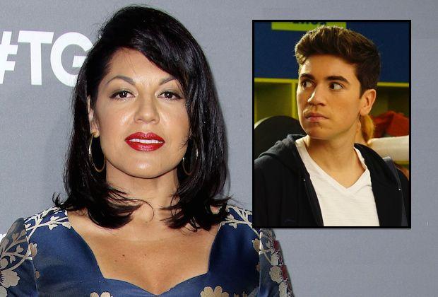 Sara Ramirez Real ONeals Biphobic