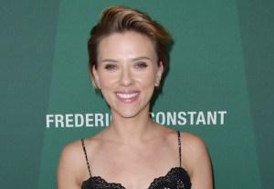 Scarlett Johannson Saturday Night Live Host Season 42