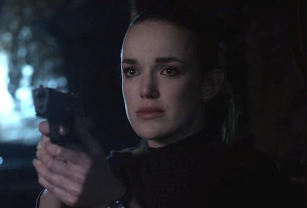 Agents of SHIELD Recap Jemma Dies