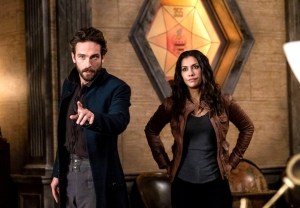 Sleepy Hollow Renewed Cancelled Season 5 Fox