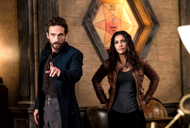 Sleepy Hollow Renewed Cancelled Season 5 Fox