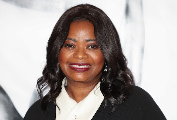 Octavia Spencer SNL