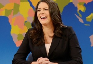 Cecily Strong Weekend Update