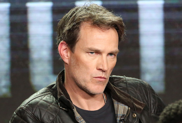 Stephen Moyer Cast Fox Marvel Mutant Drama Pilot X-Men