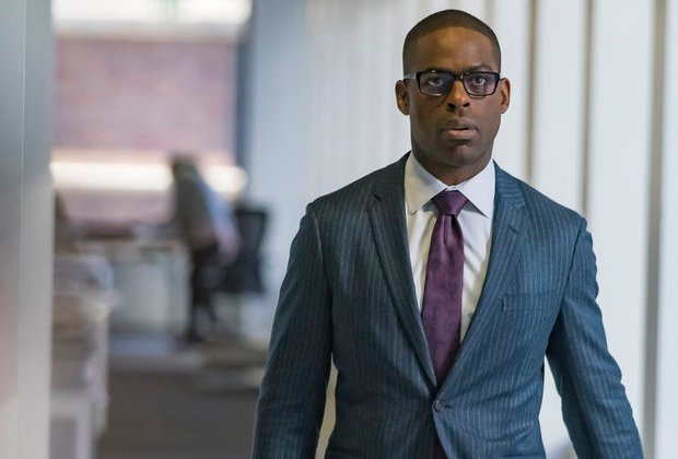 Sterling K Brown This Is Us Performance Jack Pearsons Son