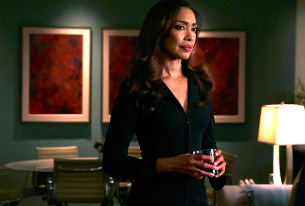 Suits Spinoff Jessica