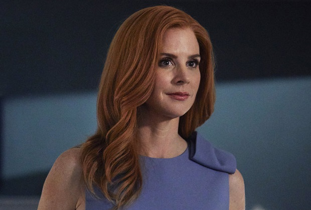 suits spoilers season 6 sarah rafferty q a donna harvey tvline https tvline com 2017 02 22 suits preview donna sarah rafferty usa