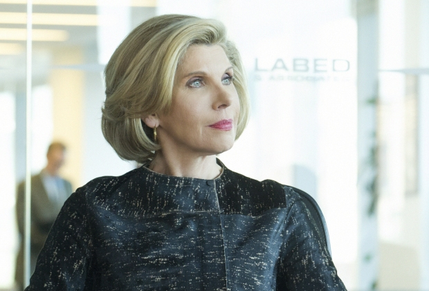 The Good Fight Ratings