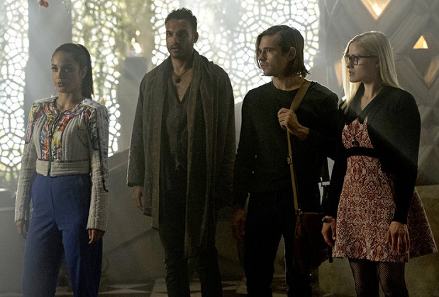 The Magicians Recap