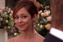 The O.C.'s Autumn Reeser Reflects on Taylor and Ryan's Ambiguous Ending