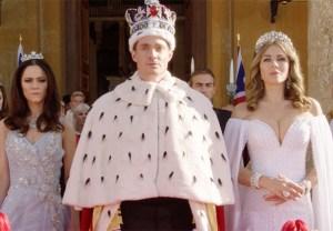 The Royals Recap