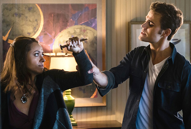 The Vampire Diaries Recap
