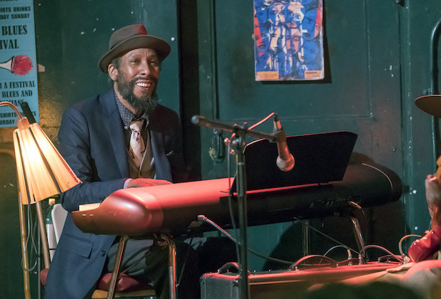 This Is Us Memphis William Ron Cephas Jones