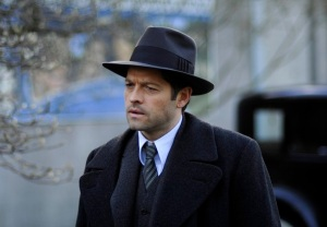 Misha Collins Timeless