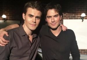 Vampire Diaries Series Finale