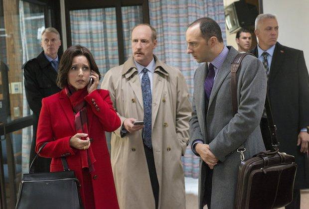 Veep Season 6 Premiere Date HBO