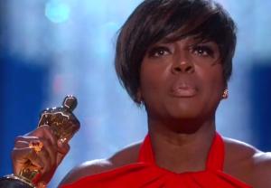Viola Davis Oscar Speech