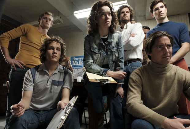When We Rise Review ABC Gay Rights Miniseries Cleve