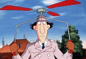 Inspector Gadget Kellyanne Conway