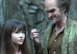 A Series of Unfortunate Events Renewed