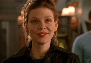 Buffy the Vampire Slayer Tara Amber Benson Photos