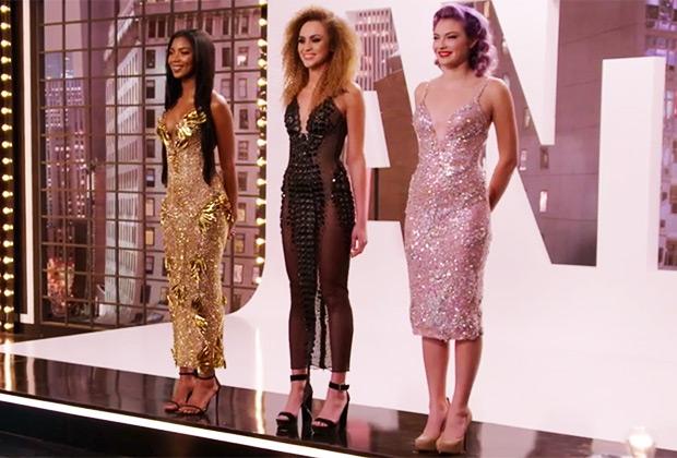 America's Next Top Model Winner