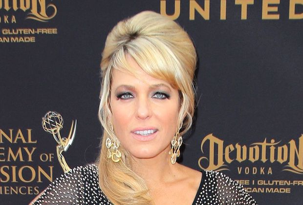 Days of Our Lives Arianne Zucker Leaving Exit
