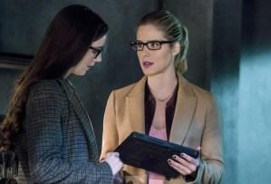 Arrow Recap Season 5 Episode 16