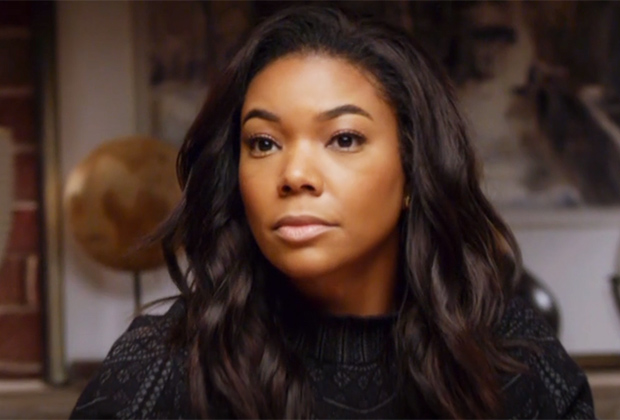 Being Mary Jane Finale