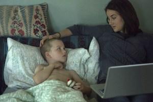 Big Little Lies Season Finale HBO Ziggy Jane