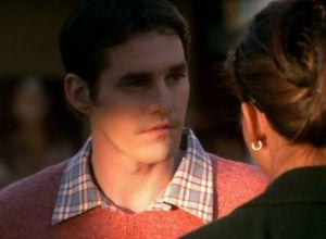 Buffy the Vampire Slayer Nicholas Brendon Xander Stories