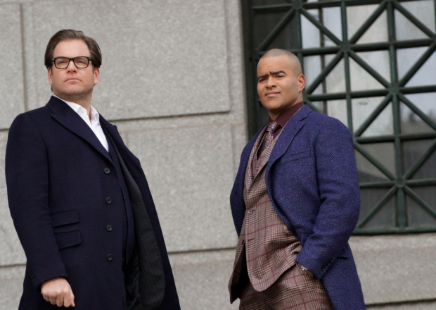 Bull Season 2 Renewed CBS Michael Weatherly