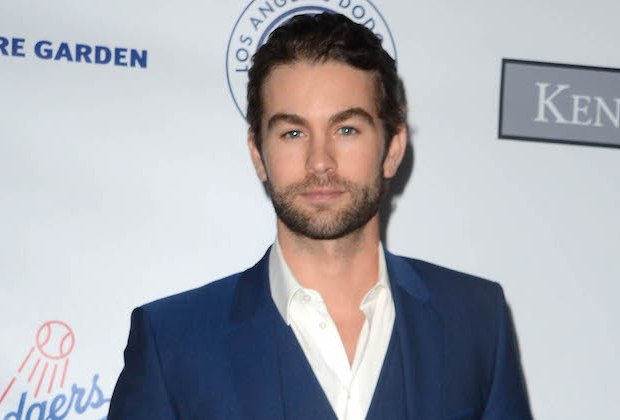 Chace Crawford Casual Cast Season 3