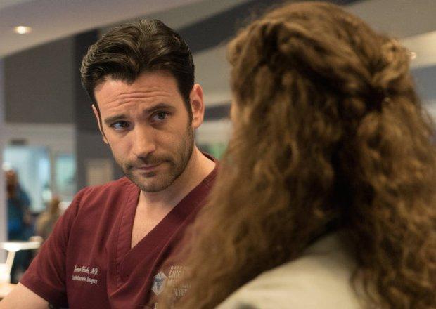 Chicago Med Ratings Season 2
