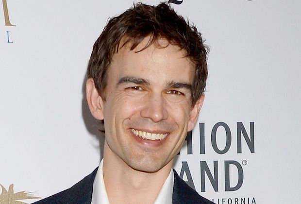 Christopher Gorham Insatiable Cast Pilot