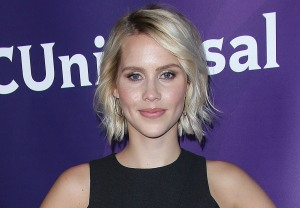 Claire Holt Cast Doomsday Pilot ABC
