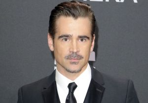 Colin Farrell Cast Oliver North Amazon Iran Contra Miniseries