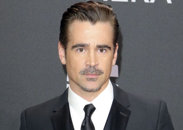 Colin Farrell Cast Oliver North Amazon Iran Contra Miniseries