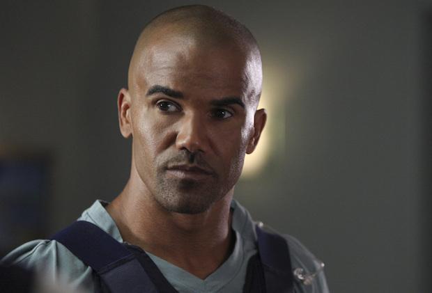 Criminal Minds Shemar Moore Return