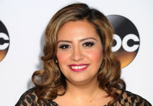 Cristela Alonzo The Gospel of Kevin