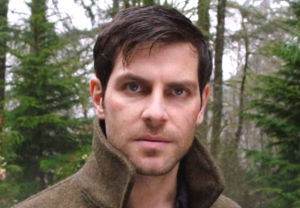 David Giuntoli Grimm Performance NBC