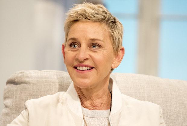 Ellen DeGeneres Game Show NBC