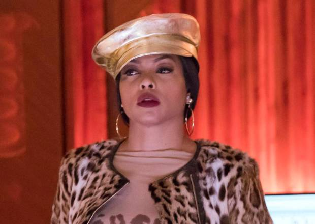 Empire Ratings Lows