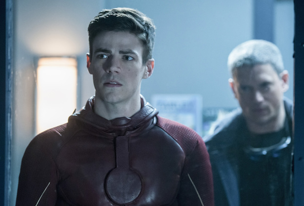 Flash Season 3 Spoilers