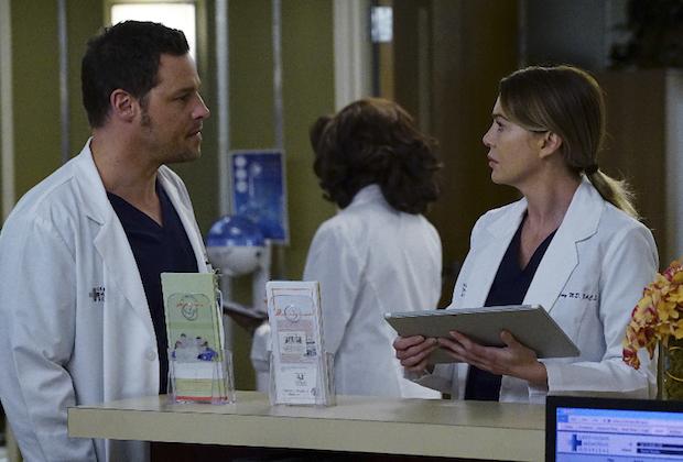 greys anatomy season 13 episode 15 recap