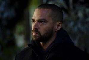 greys anatomy season 13 episode 16 spoilers sarah drew april jackson