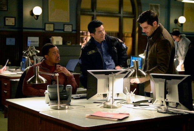 Grimm Season 6 Hank Wu Dead Die